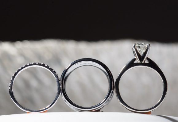 The Significant Difference between an Engagement Ring and Wedding Ring