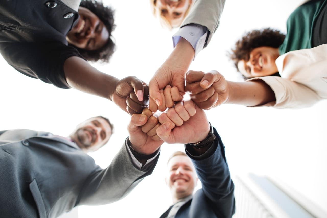 Improve Office Teamwork