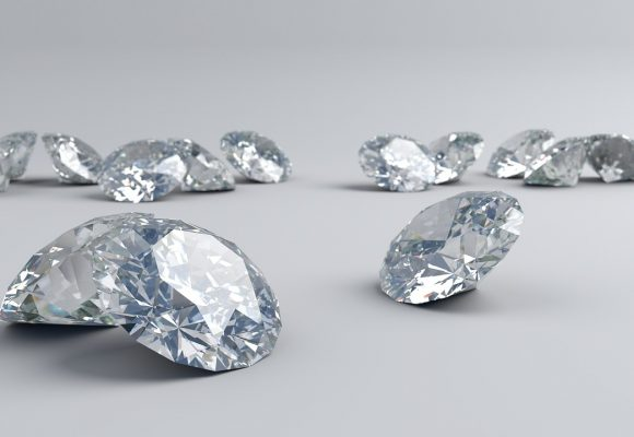 Important Things You Should Know About Diamonds in the G Colour Grade