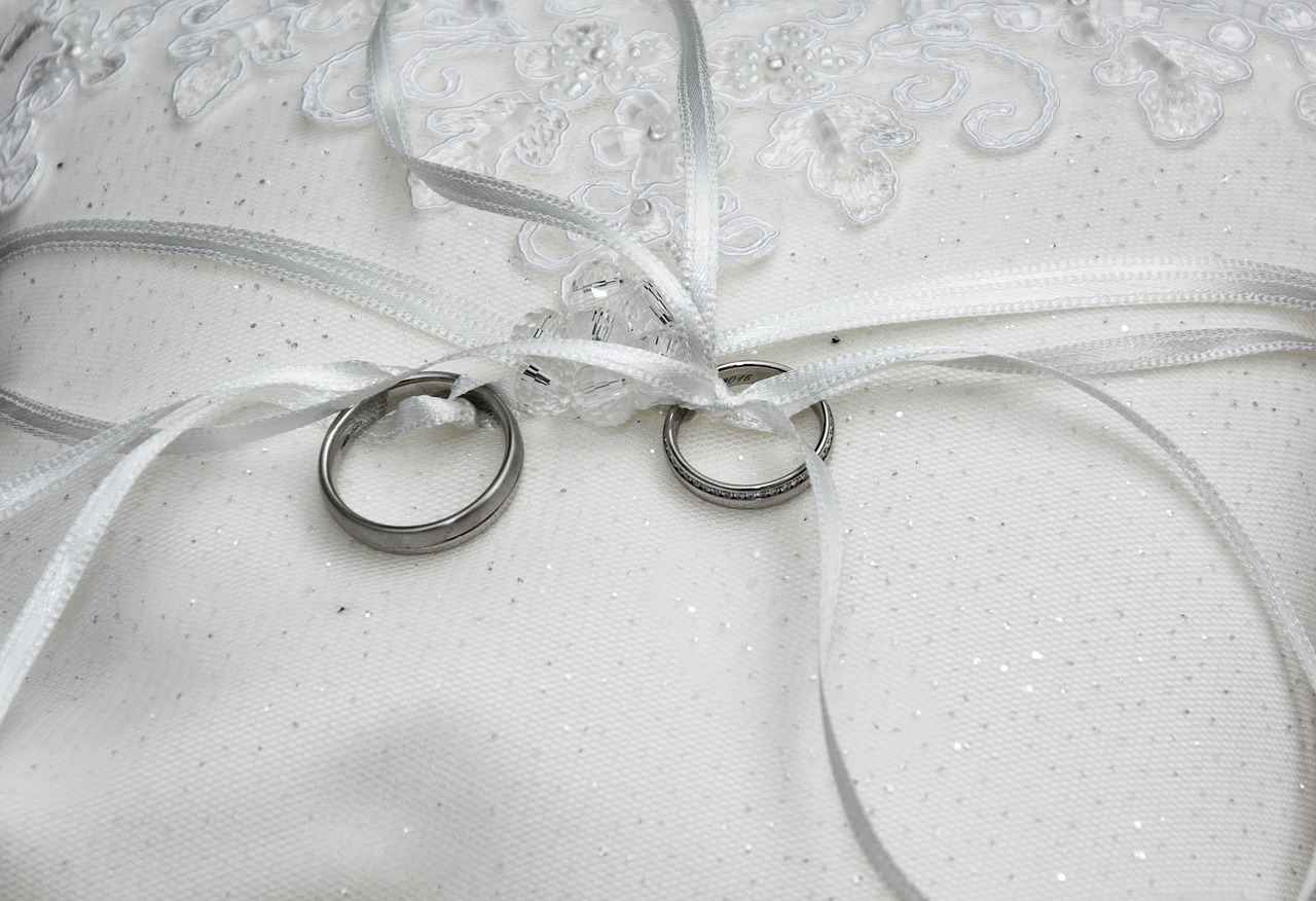 The Right Time to Buy a Wedding Ring